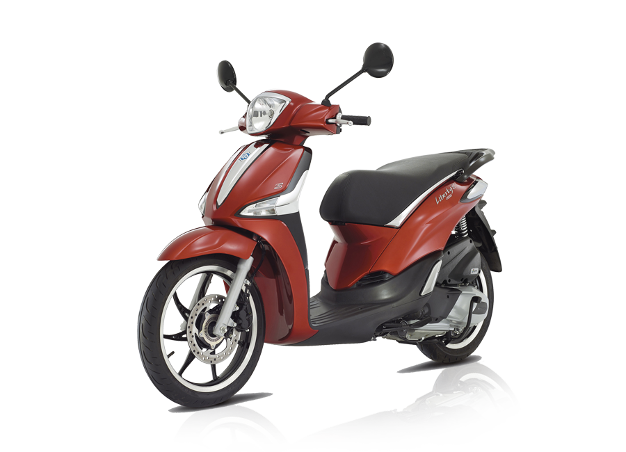 PIAGGIO LYBERTY 125 iGET ABS
